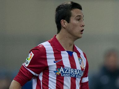 Javier Manquillo: Reported interest from Liverpool