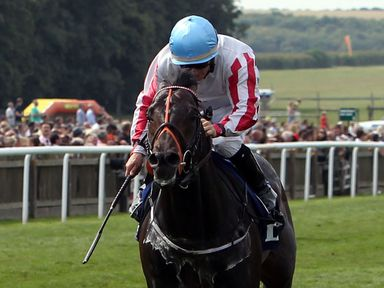 Slade Power took the Darley July Cup