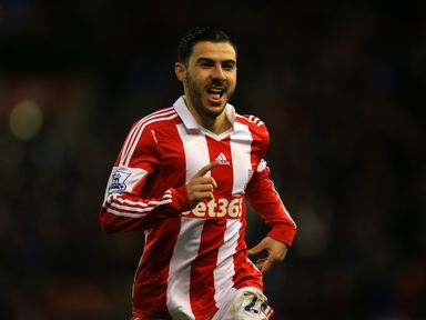 Oussama Assaidi: Still a Liverpool player