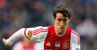 Bojan Krkic: Stoke City's latest summer signing