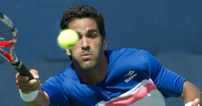 ​Qualifer Gonzalez advances