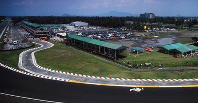 FIA confirms 2015 calendar