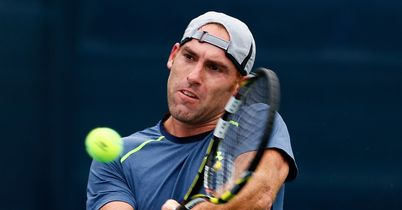Ginepri sets up Berdych clash