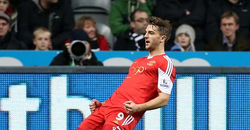 Jay Rodriguez (pictured) and Morgan Schneiderlin set to remain at Southampton