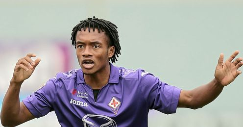Juan Cuadrado: A top player, says Mauricio Pochettino