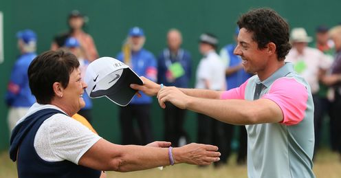 McIlroy: It wasn't easy