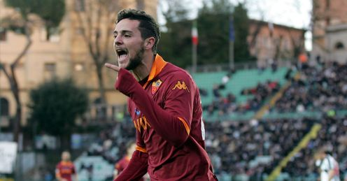 Mattia Destro: Set for Premier League move