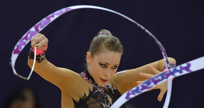 Team Wales: Francesca Jones will carry the Welsh flag at Commonwealth Games.