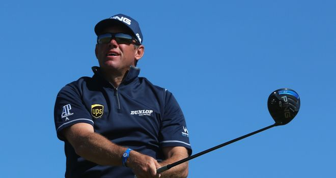 Lee Westwood: Has now missed three cuts in succession