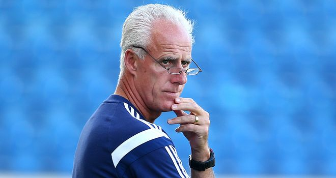 Mick McCarthy: Ipswich boss wants to keep hold of his stars