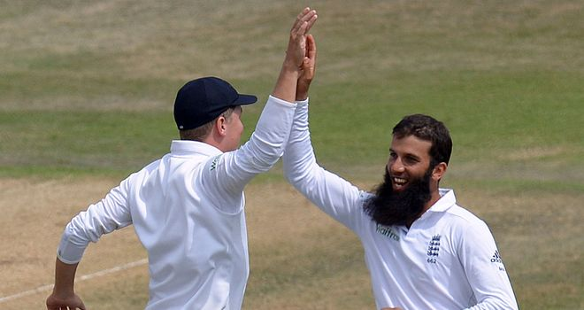 Gary Ballance and Moeen Ali: Stars of the summer