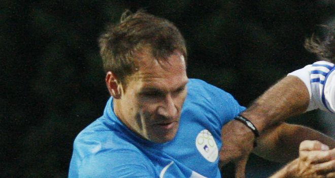 Dejan Kelhar: Set to miss the season