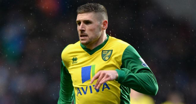 Gary Hooper: Has been linked with a move away from Norwich