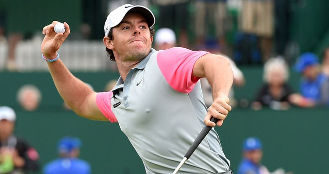 McIlroy: Leeds man Horner caught Open-clinching ball before selling it for £31,000