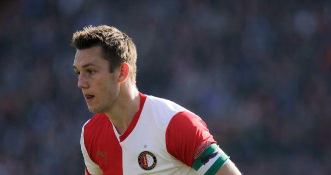 Stefan De Vrij: Received no Manchester United contact