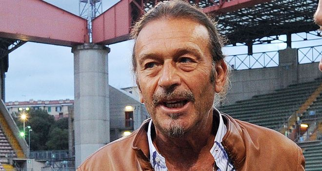 Leeds United owner Massimo Cellino changes his mind about sacking manager Dave Hockaday.