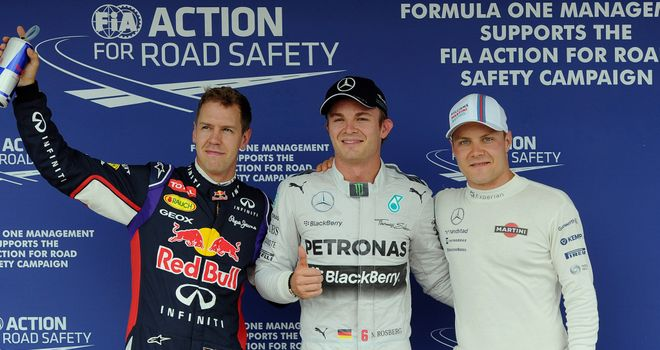 The top three in Hungary