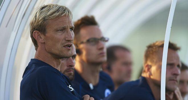 Sami Hyypia: Looking to bring fresh faces into Brighton squad