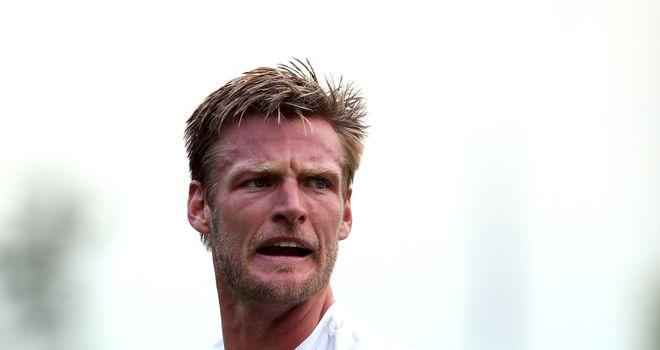 Samuel Groth: Big win in Newport