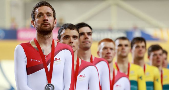 Sir Bradley Wiggins: Could now focus on track racing