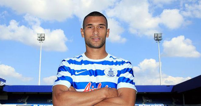 Steven Caulker: Excited about playing for Harry Redknapp again