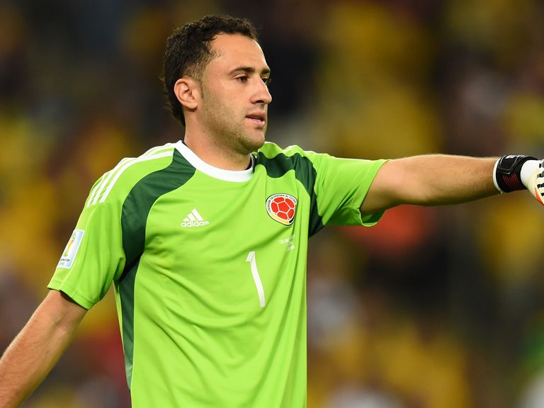 David Ospina: On his way to Arsenal