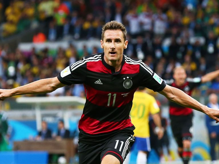 Klose: Will takes some time to decide on his international future