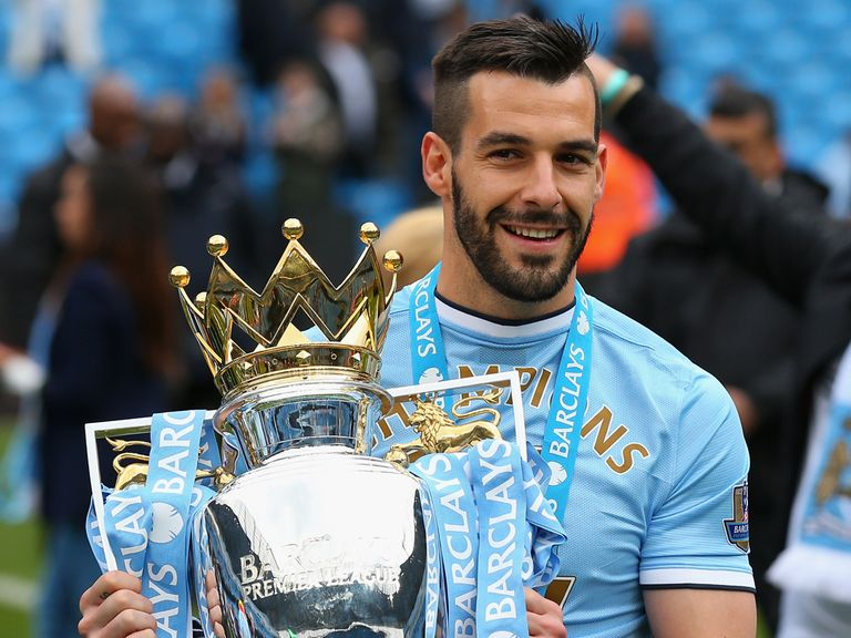 Alvaro Negredo: Misses the start of the season