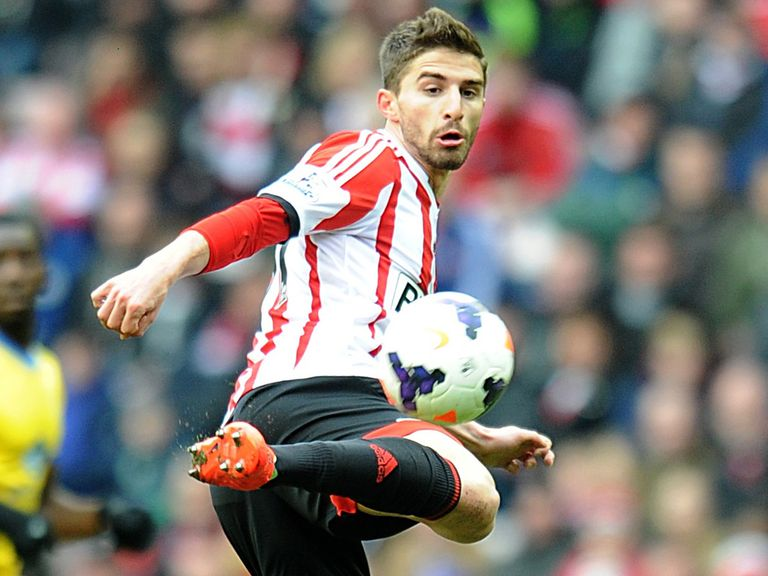 Fabio Borini: Set to leave Liverpool and join Sunderland
