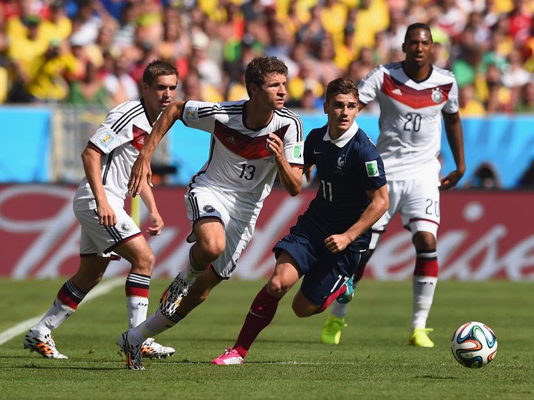 Thomas Muller: Could he be the difference?
