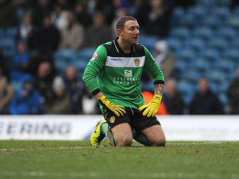 Paddy Kenny: Could link up again with Neil Warnock