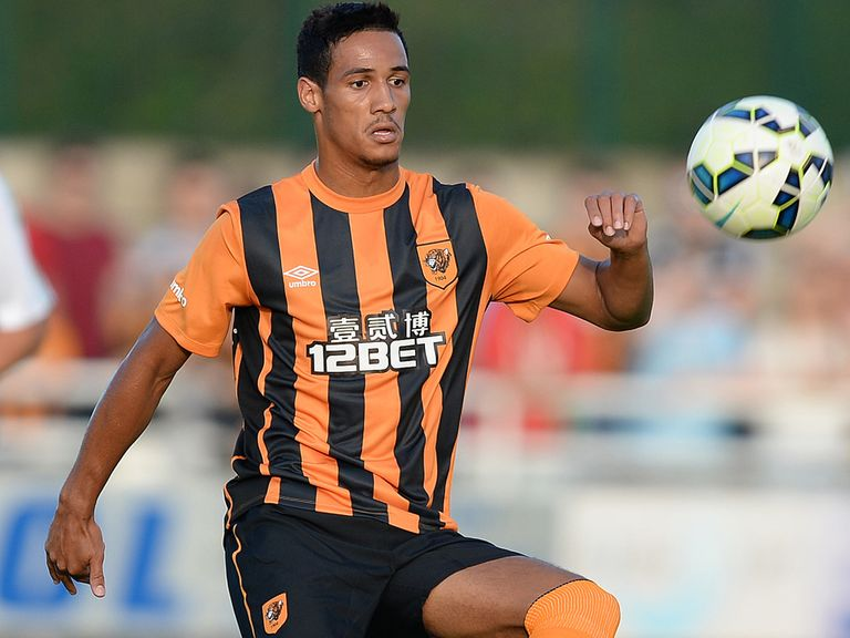 Ince: Keen to settle in quickly with Hull