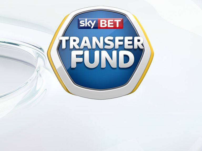 Sky Bet Transfer Fund: The chance to win £250,000 for your club