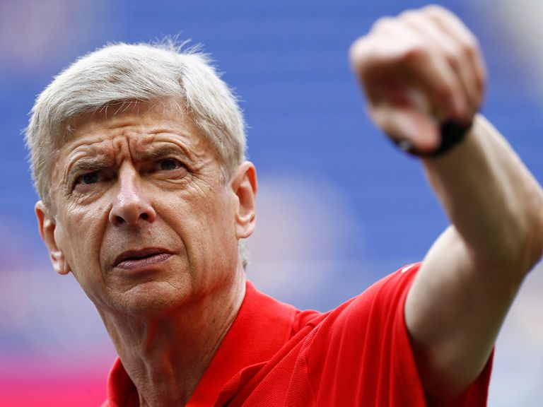 Arsene Wenger: Says Arsenal can now compete better