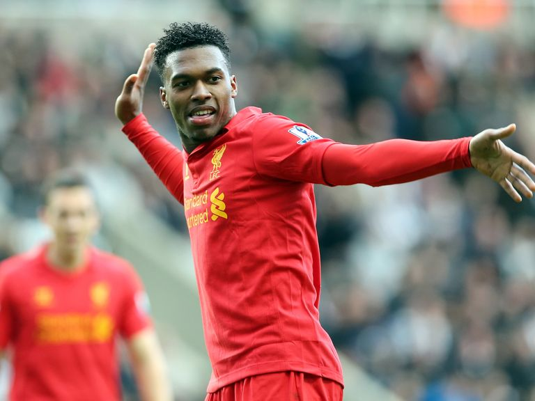 Daniel Sturridge: Liverpool can fill the void left by Suarez