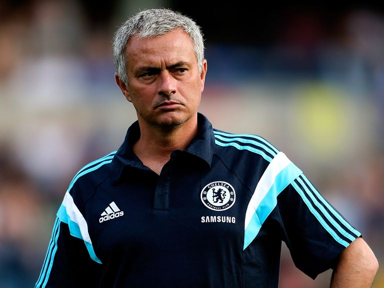 Jose Mourinho: Doesn't expect any more new signings at Stamford Bridge