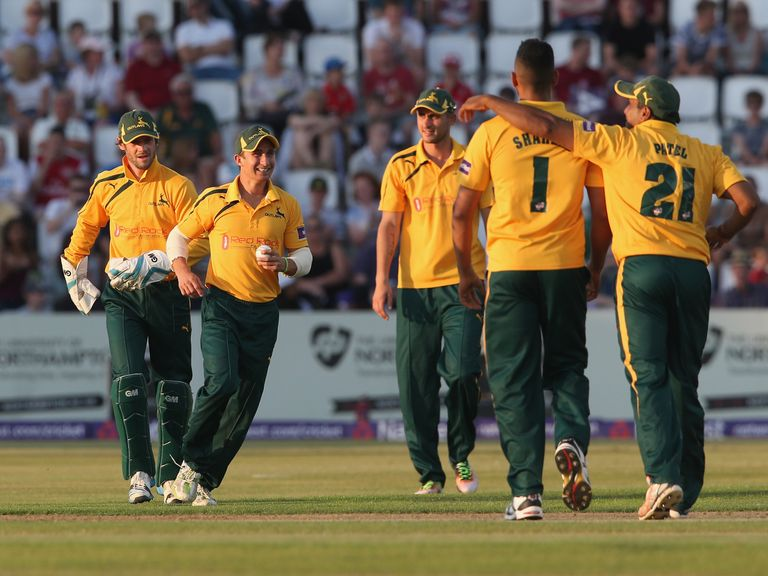More celebrations in store for Nottinghamshire