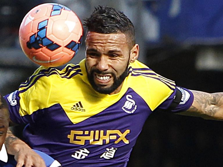 Kyle Bartley: New three-year deal for Swansea defender