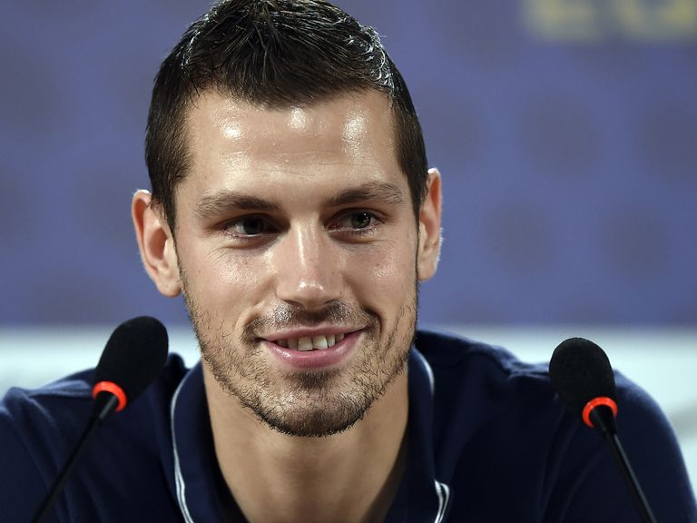 Morgan Schneiderlin: Submitted transfer request