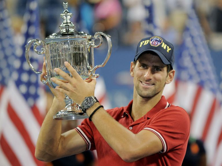 Can Novak Djokovic win in Toronto, Cincinnati and New York?