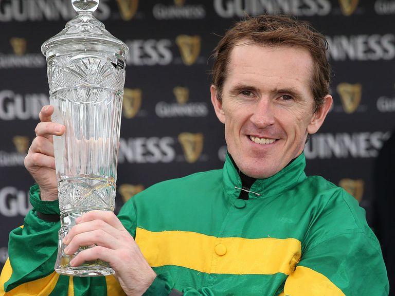 McCoy: Switched to massive improver Saint Helena