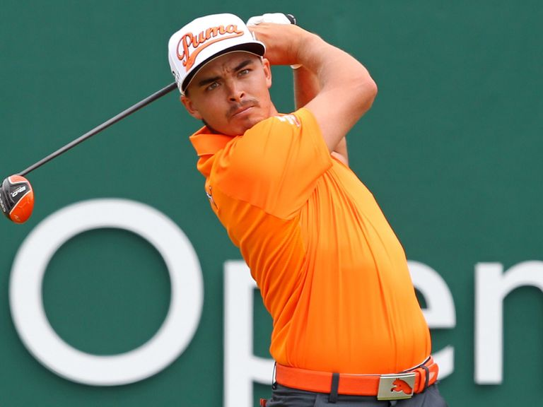 Rickie Fowler: Carded a final round of 67