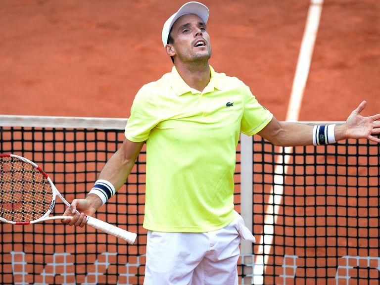 Roberto Bautista Agut: 7/1 winner in Stuttgart