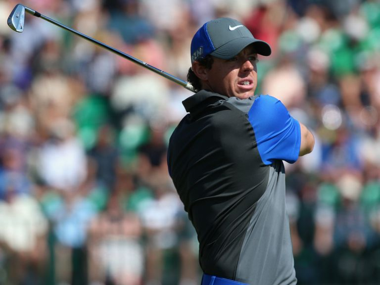 Rory McIlroy: Should be backed to win his three-ball