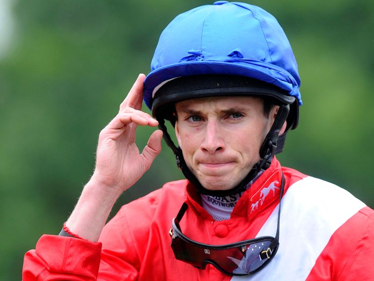 Ryan Moore teams up with Homage on Wednesday
