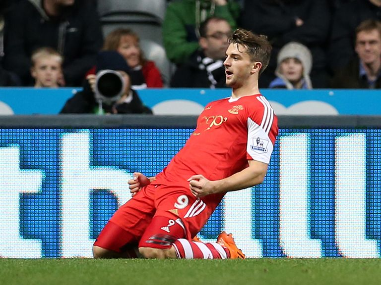 Jay Rodriguez: Will not be sold by Southampton this summer