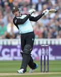 Jason Roy: Struck on the hand at the Oval