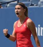 US Open - Day Six