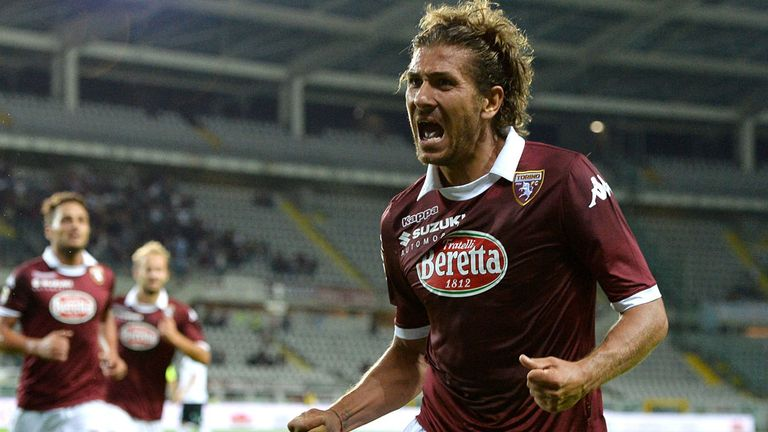 Alessio Cerci: Joining Atletico Madrid from Torino