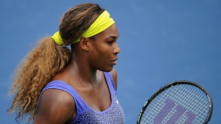 Serena Williams has won the US Open for the last two years, giving her five Flushing Meadows wins in total